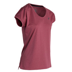 REMERA CAPSLEEVE TOP