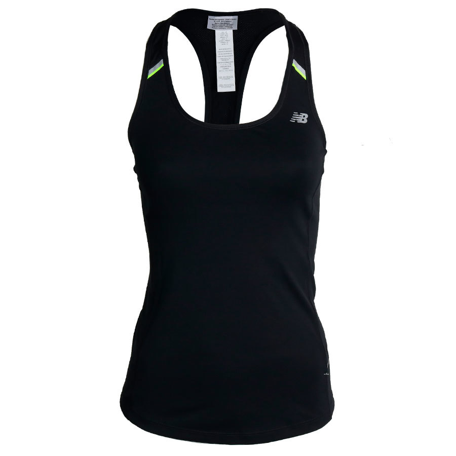 Remera Ice Tank New Balance