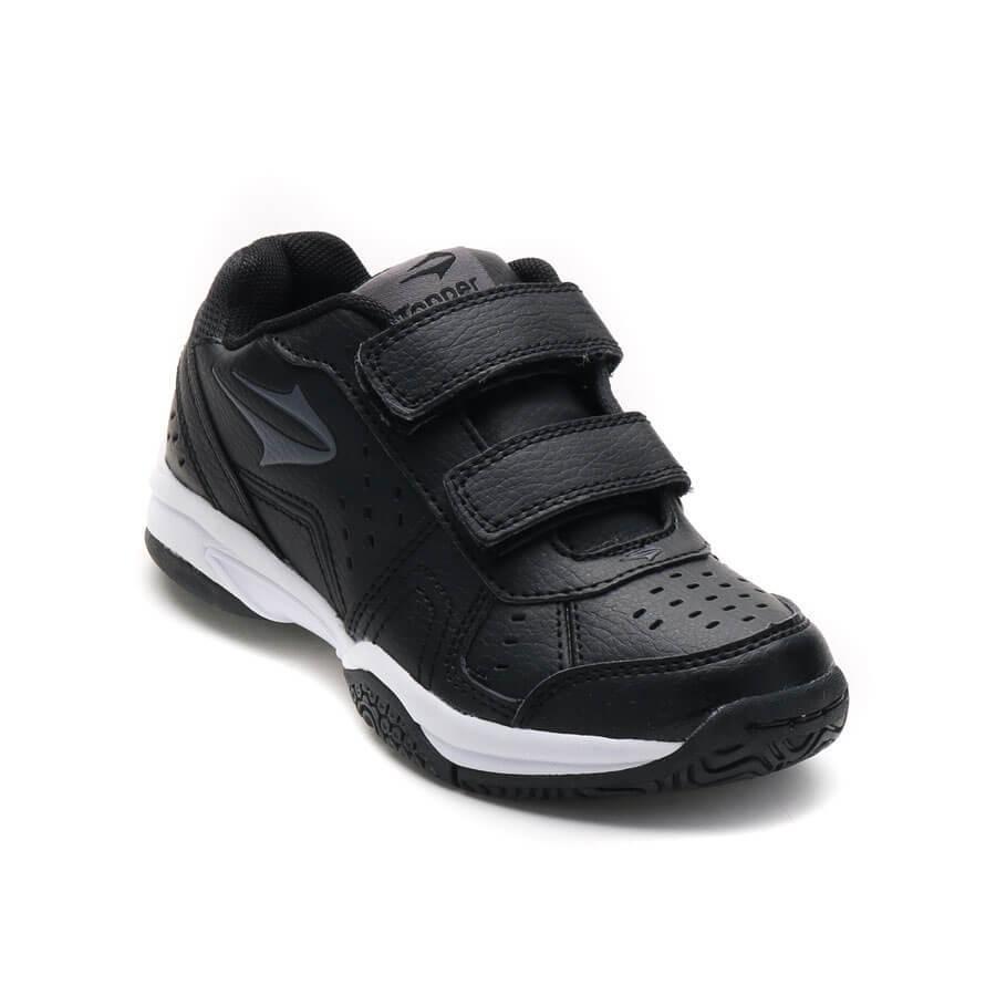 Zapatillas Rookie Velcro Kids Topper