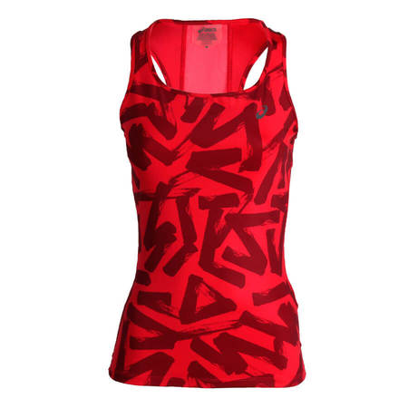 MUSCULOSA FITTED TANK