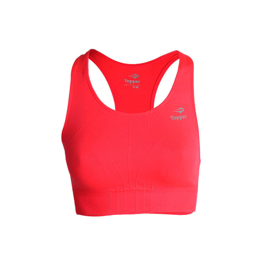 Top Fitness Seamless Topper