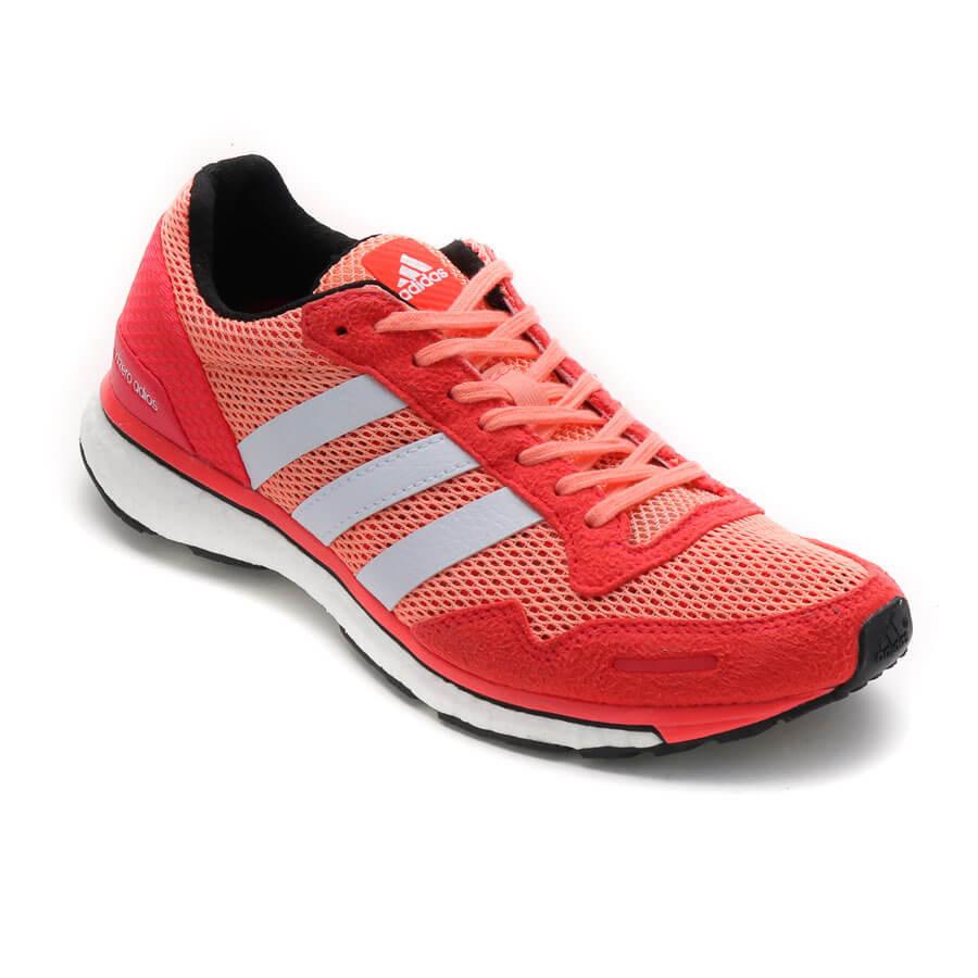Zapatillas Adizero Adios 3 W Adidas