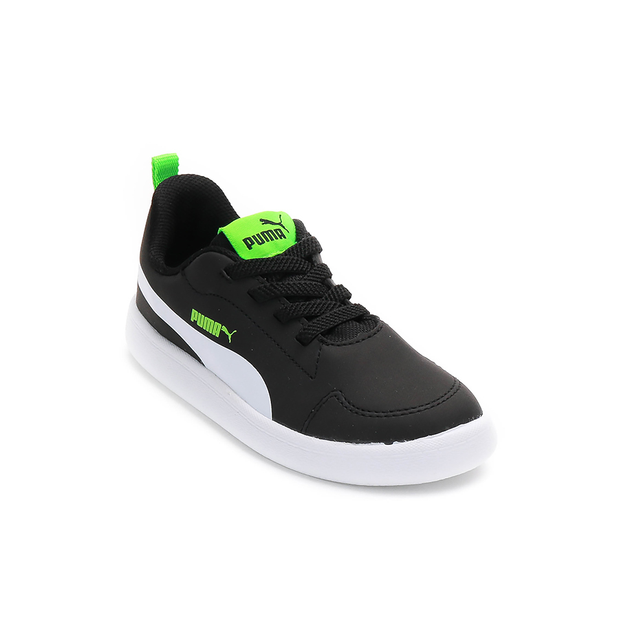 Zapatillas Courtflex Inf Adp Puma