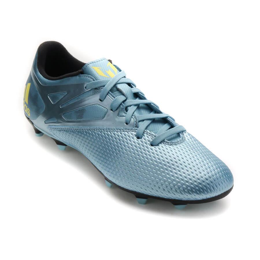 Botines Messi 15.6 Adidas