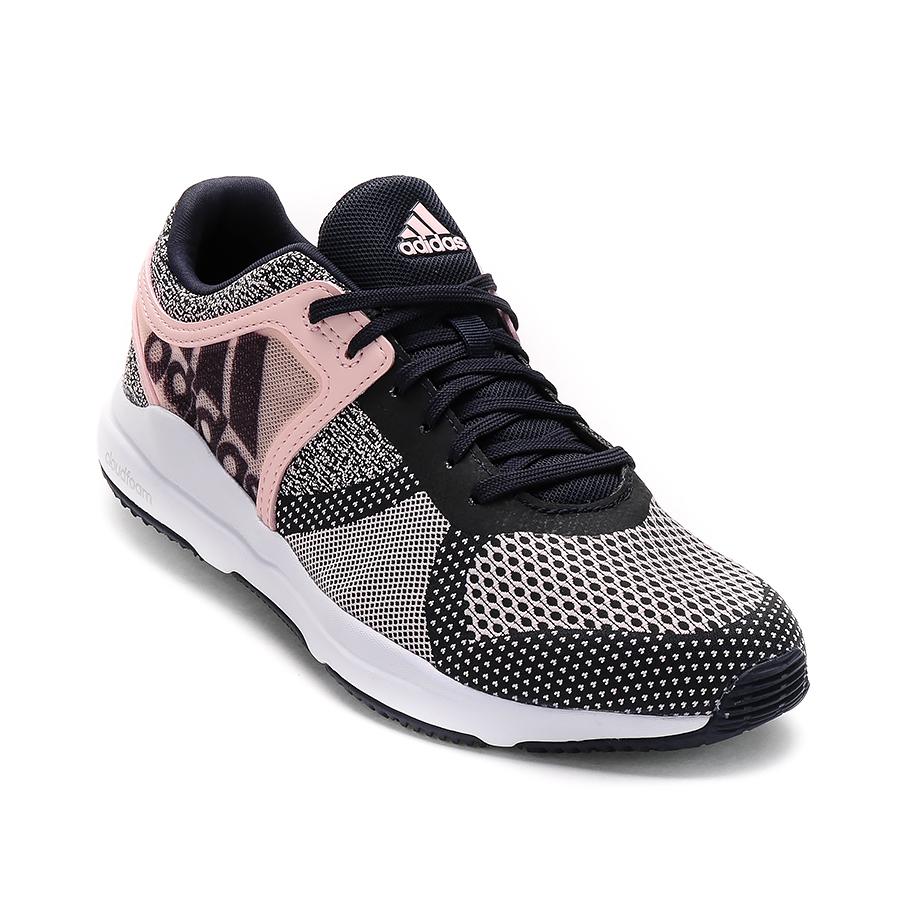 Zapatillas Crazytrain Cf Adidas