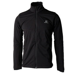 Campera Agile Warm M Salomon