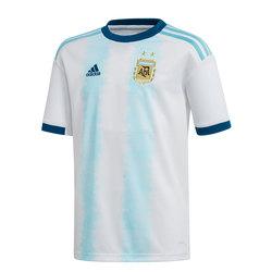 Camiseta Titular Selección Argentina Niño Adidas