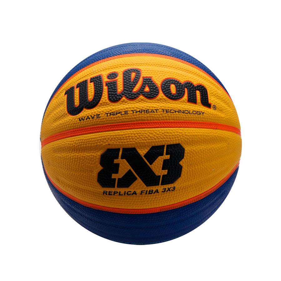 Pelota Fiba 3x3 Replica Rbr Basket Wilson