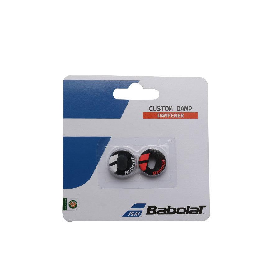 Antivibradores Custom Damp X2 Babolat