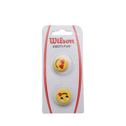 Antivibrador Emoti Fun Heart Wilson