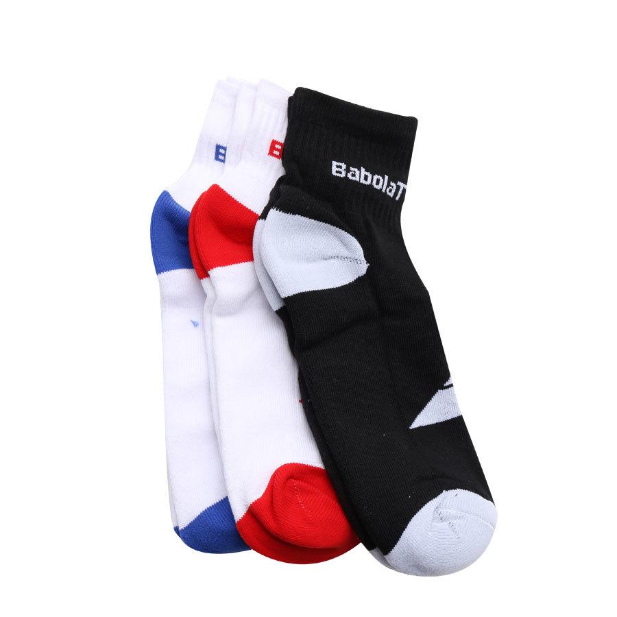 Medias Socks Team Short M Babolat