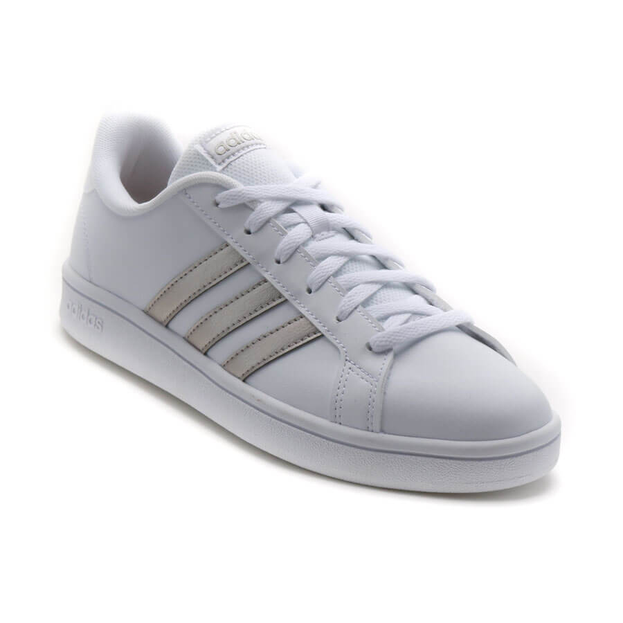 adidas - zapatilla casual mujer grand court base