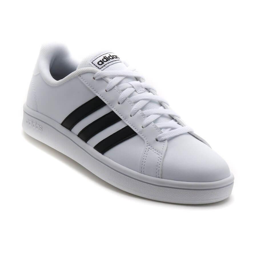 Zapatillas Grand Court Base W  Adidas