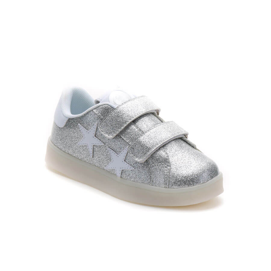Zapatillas Con Luces Mini Twinkle Footy