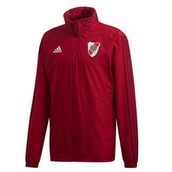 Campera De Lluvia River Plate Adidas