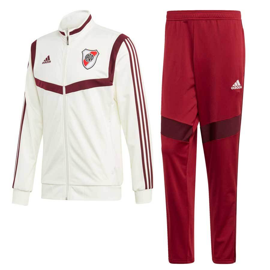 Conjunto River Plate Adidas