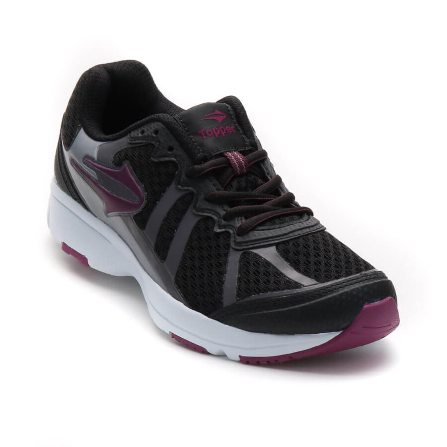 Zapatillas Lady Motion  Topper