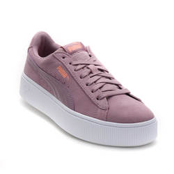 Zapatillas Vikky Stacked Sd Adp  Puma