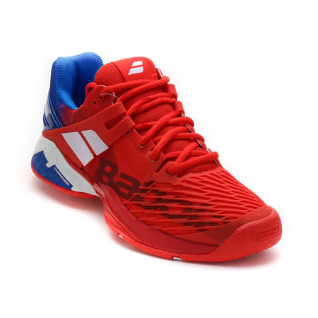ZAPATILLA PROPULSE FURY ALL COURT