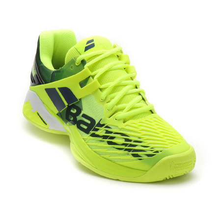 ZAPATILLA PROPULSE FURY CLAY