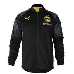 Campera Bvb Stadium Poly Puma