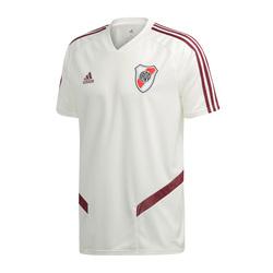 Camiseta De Entrenamiento River Plate Adidas