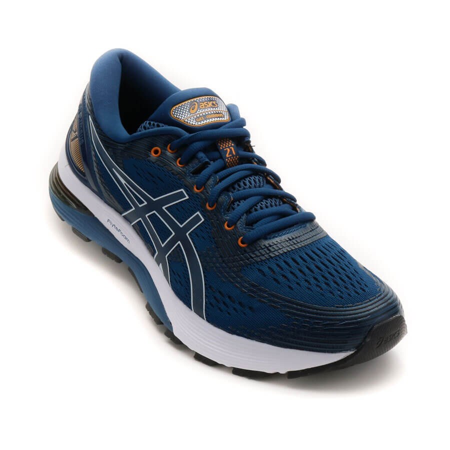 Zapatillas Gel Nimbus 21 Asics