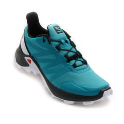 Zapatillas Supercross W Salomon