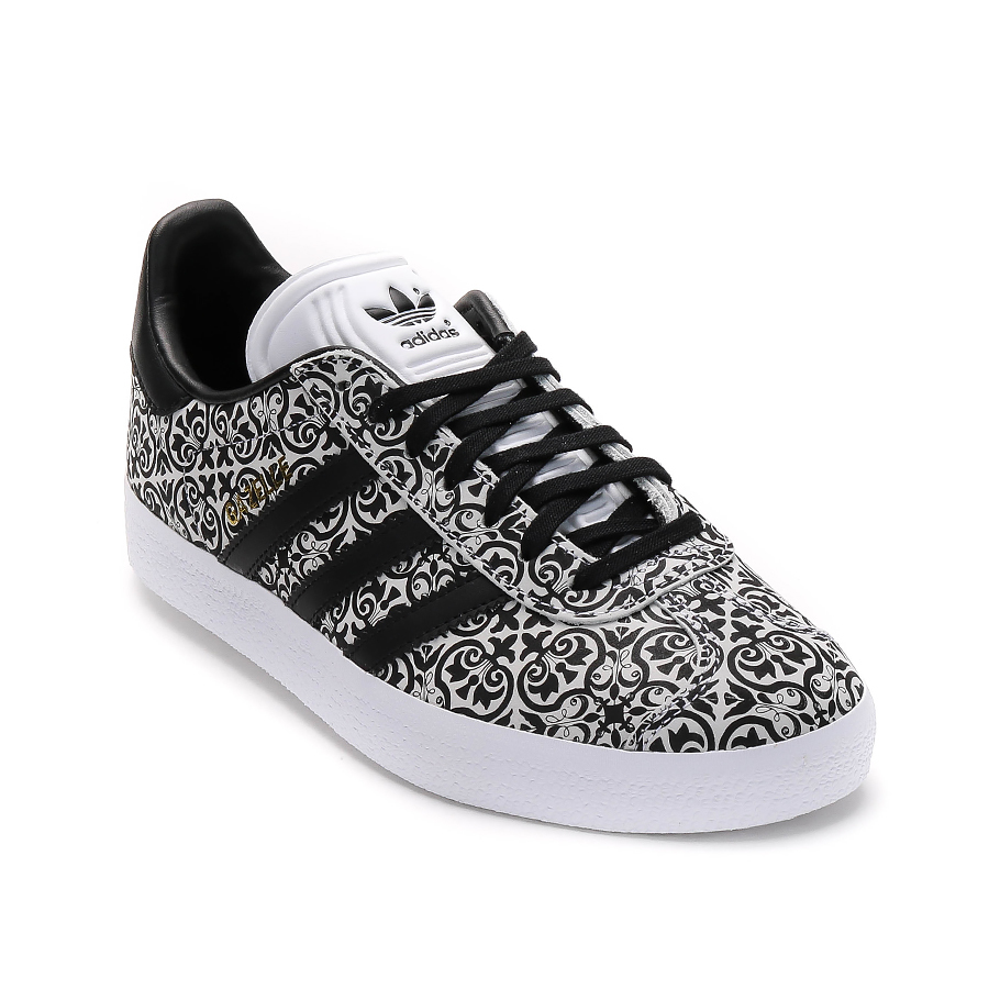 Sneakers BY9365 Zapatillas Adidas Original Gazelle Colores