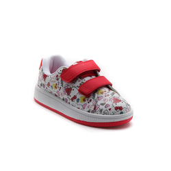 Zapatillas Tommi Bb Kitty Iv Valentine Topper