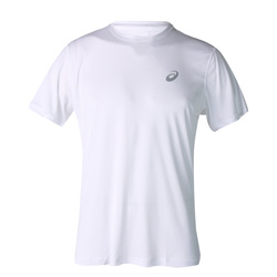 Remera Silver Top Asics