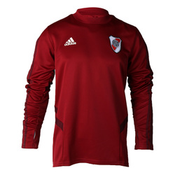 Buzo De Entrenamiento Multisport River Plate Adidas