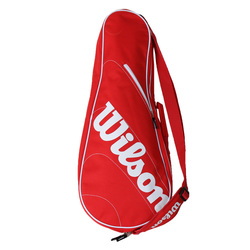Raquetero Advantage Team Triple Bag Rd Wilson