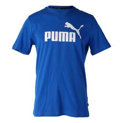 Remera Ess Logo Tee Puma