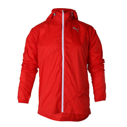 Campera Lightweight Hooded Puma