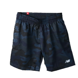 Short Printed Swimmwear New Balance