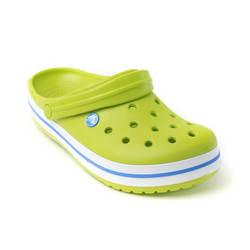Crocaband Crocs