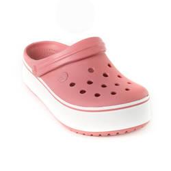 Crocband Platform Crocs