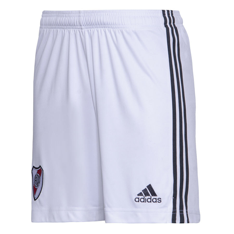 Shorts Tercer Uniforme River Plate Adidas
