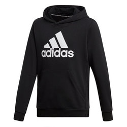 Buzo Con Capucha Must Haves Badge Of Adidas