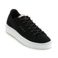 Zapatillas Agate Hi Smooth Le Coq Sportif