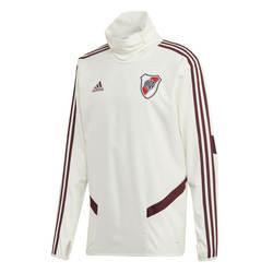Buzo Warm River Plate Adidas