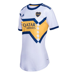 Camiseta Visitante Boca Juniors Adidas