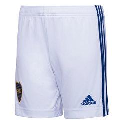 Shorts Uniforme De Visitante Boca Juniors Niño Adidas