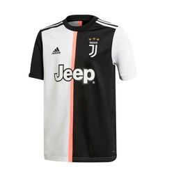 Camiseta Uniforme Titular Juventus Adidas