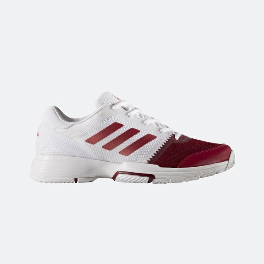 Zapatillas Barricade Club W Adidas