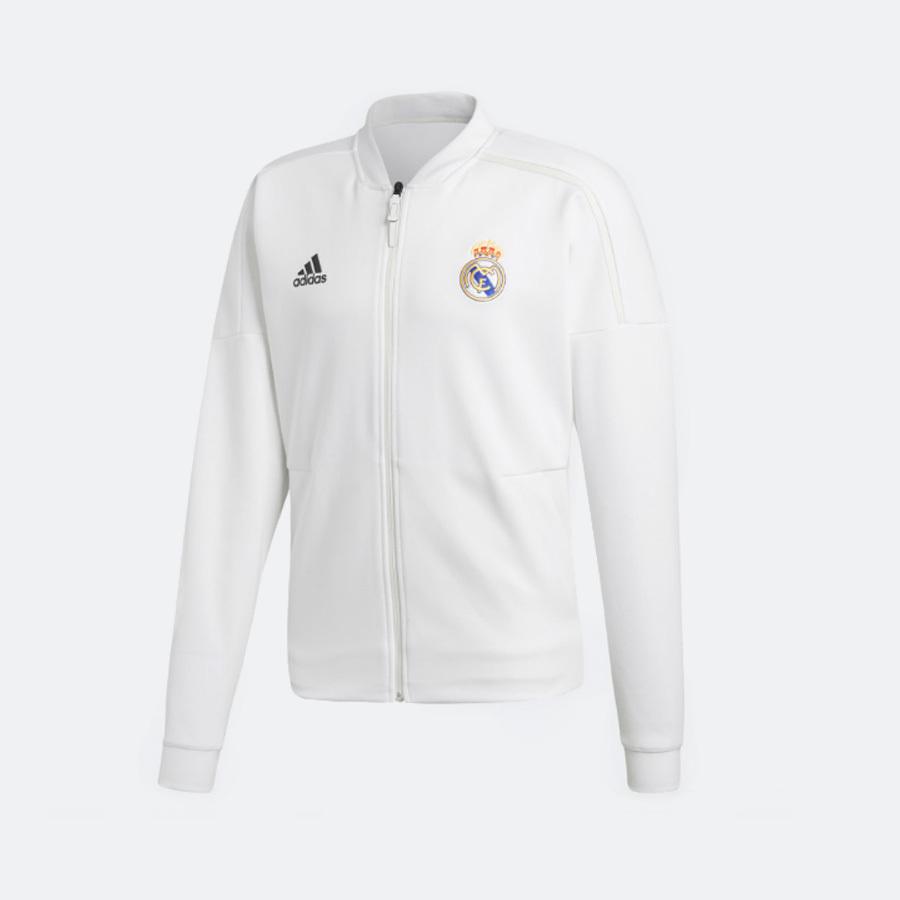 Campera Real Madrid Adidas Z.N.E Adidas