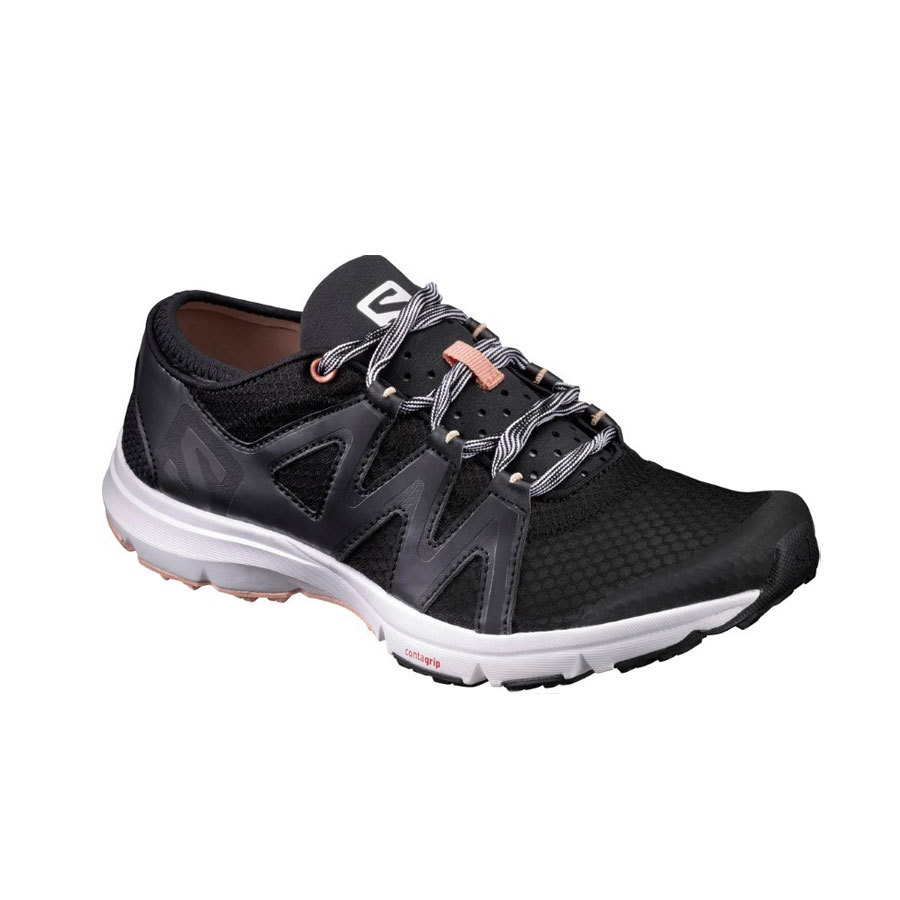 Zapatillas Crossamphibian Swift W Salomon