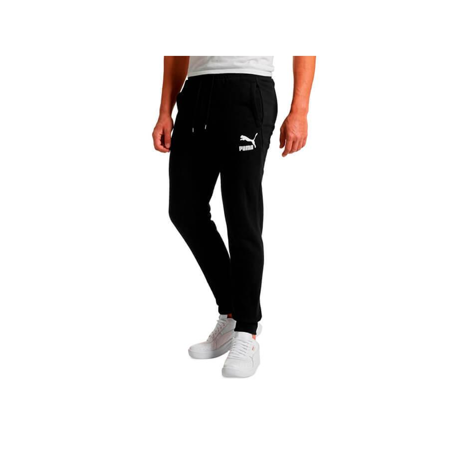 Pantalon Classics Sweat Pants Cuffs Puma