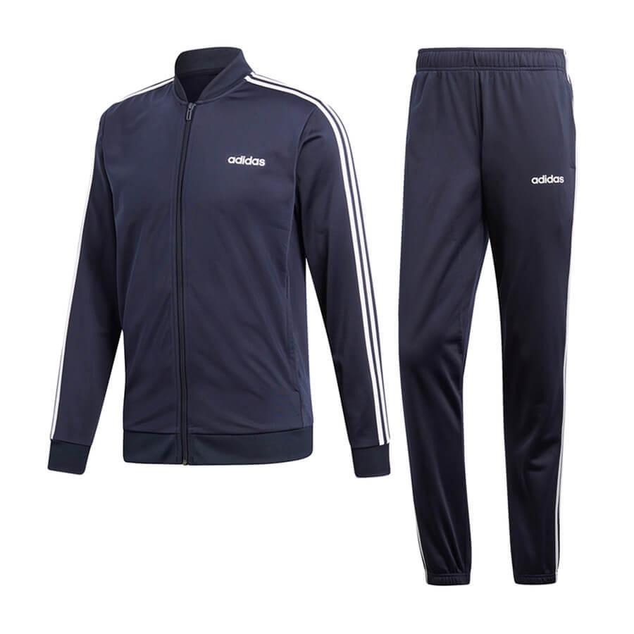 Conjunto Mts  B2bas 3s C Adidas